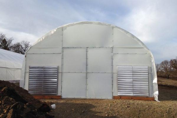 20ft. Fullbloom Greenhouse