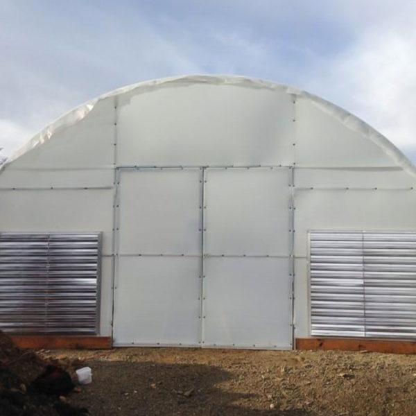 20ft. Fullbloom Greenhouse
