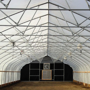 30ft. Fullbloom Greenhouse