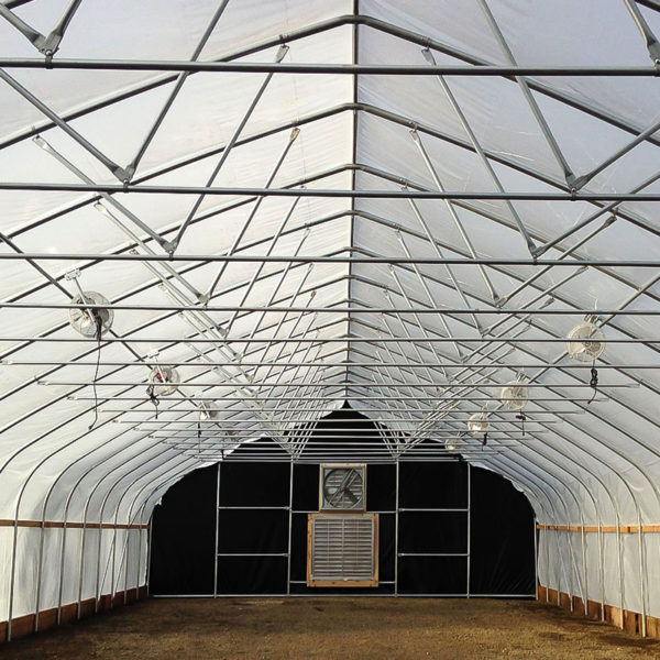 30ft. Fullbloom Greenhouse