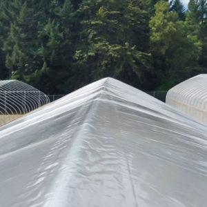 30ft. Greenhouse Rain Cover