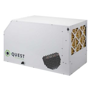 Quest Dehumidifier