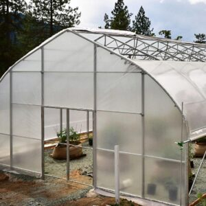 30ft Guardian Standard Greenhouse