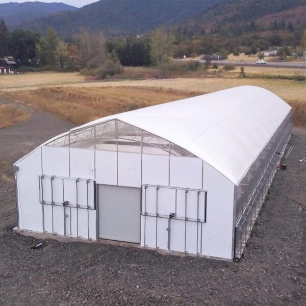 40ft Titan Greenhouse