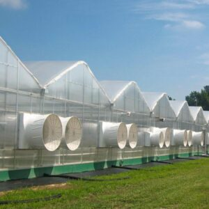 Standard Gutter Connect Greenhouses