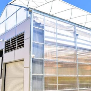 Hemp & CBD Automated Greenhouses By Fullbloom Light Dep