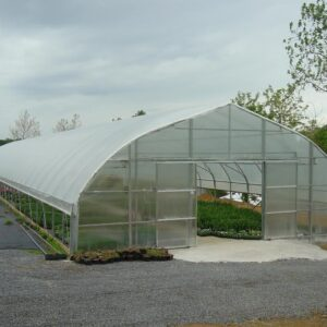 35ft Guardian Standard Greenhouse