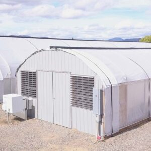 20ft Exterior Light Dep Greenhouse
